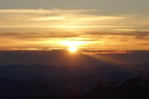 35 Sonnenaufgang
